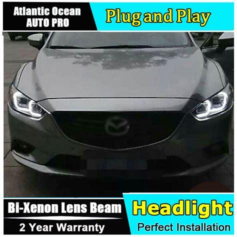 mazda 6 led lights auto lighting style led l for mazda 6 led