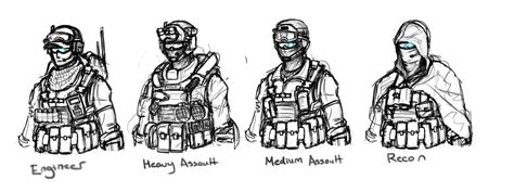 ghost recon coloring pages ghosts by l3monjuic3 on deviantart