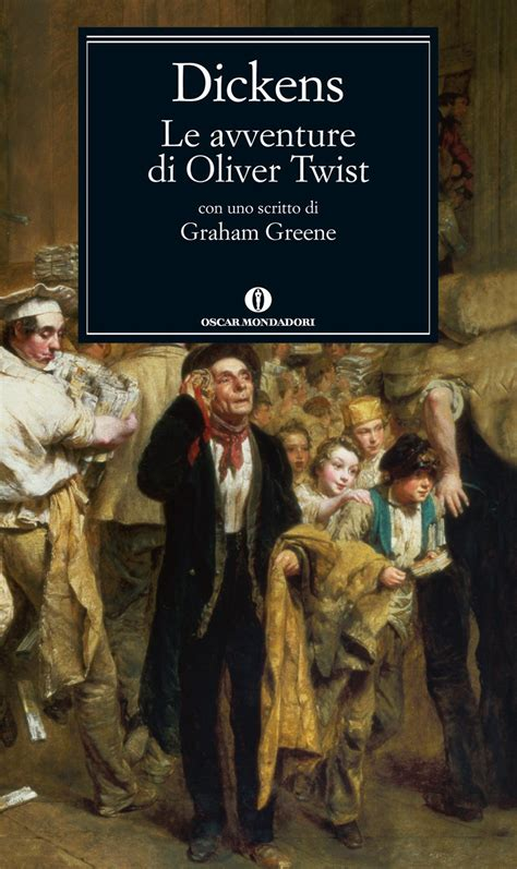 charles dickens biography and oliver twist le avventure di oliver twist charles dickens pausa caff 232