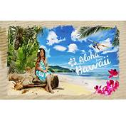 Aloha From Hawaii Desktop Hd Wallpaper 3840x2400