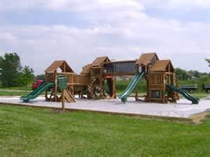Backyard Playground Design Ideas Kids Playgrounds On Pinterest Playground Natural