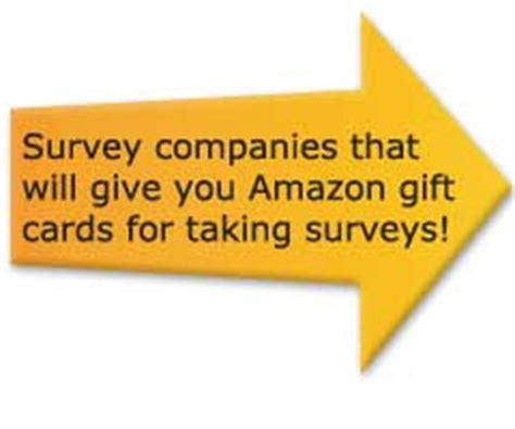 Survey Amazon Gift Card Participants - amazon gift card for surveys taking amazon gift certificates