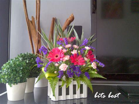 Bunga Siap Jadi Perpot bits best bunga segar siap di gubah