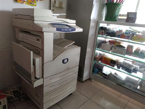 berikut daftar harga fotocopy  lembar