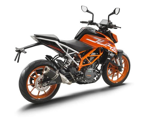 Ktm Duke 390 Ktm 390 Duke 2017 Expected To Be Launched Soon In India