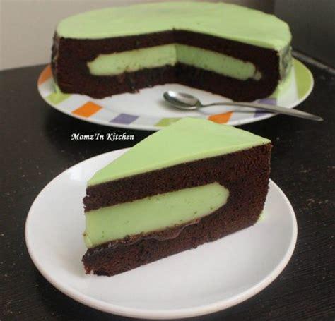 cara buat brownies kukus green tea yoyo pudding brownies pudding pertama di manado