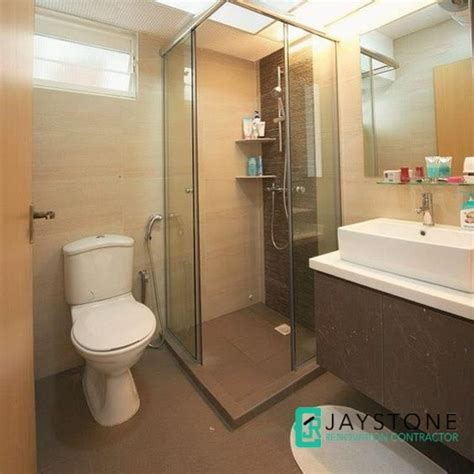 singapore bathroom bathroom toilet renovation jaystone renovation