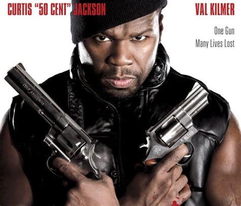 50 cent film 50 cent gun movie trailer teaser trailer