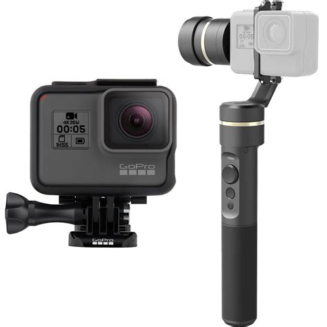 Gopro Hero5 Black gopro hero5 black feiyu g5 3 axis gimbal kit b h photo