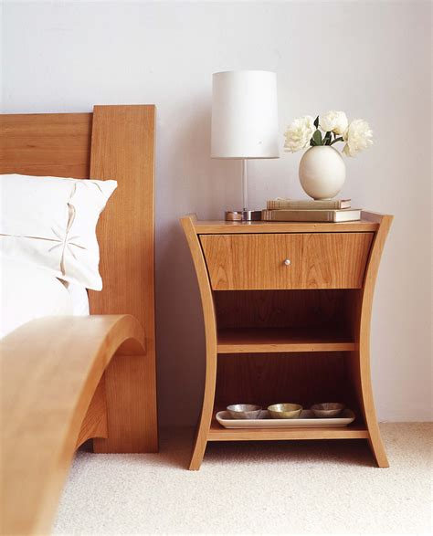 bedside table ideas make your bedside tables useful interior fans