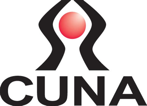 cuna logo the cooperative way