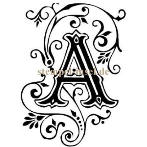 buchstaben le fancy capital letter m
