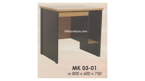 Cek Meja Komputer meja komputer kecil mk 03 01 toppan