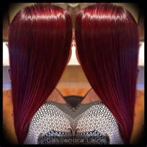 cherry coke hair color formula cherry coke color hair hair pinterest dark brown hairs
