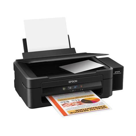 Spek Dan Printer Epson L220 jual epson l220 all in one printer print scan copy harga kualitas terjamin