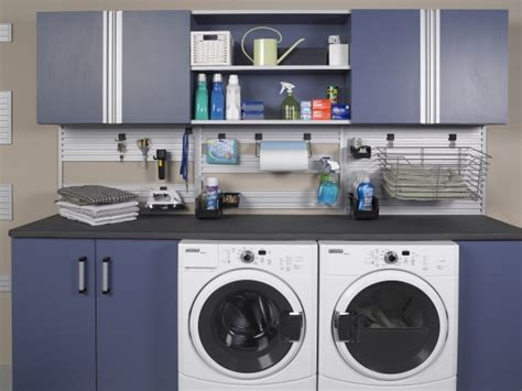 Laundry Room Storage Systems Storage Solutions For Laundry Rooms Spacesolutionsaz