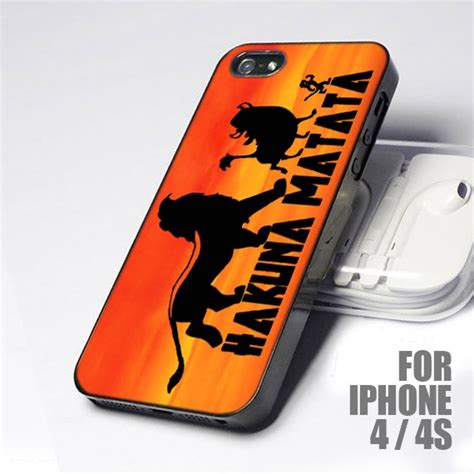 Disney The King Hakuna Matata Iphone 4 4s 5 5s 6 6s 6 Plus 26 best hakuna matata images on hakuna matata disney cruise plan and the king