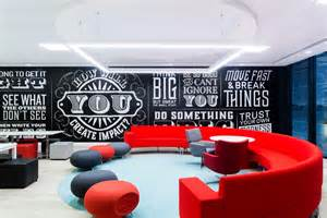 Funky Wall Murals office wall graphics and murals