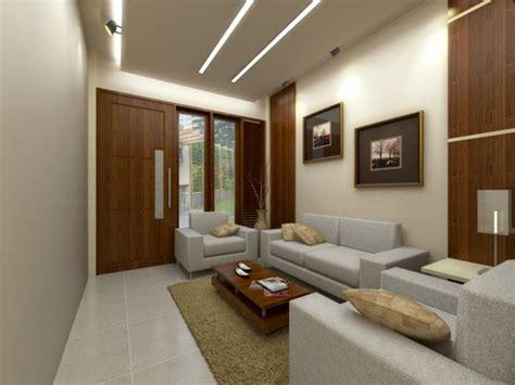 model desain ruang tamu minimalis ukuran  modern