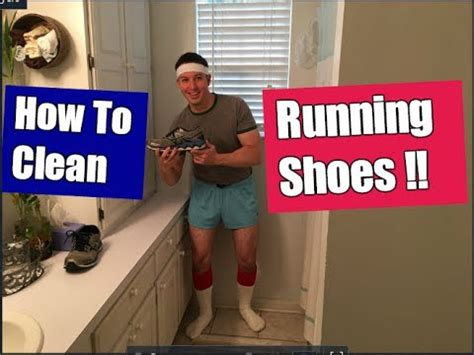 how to clean your running shoes how to clean your running shoes remove stains