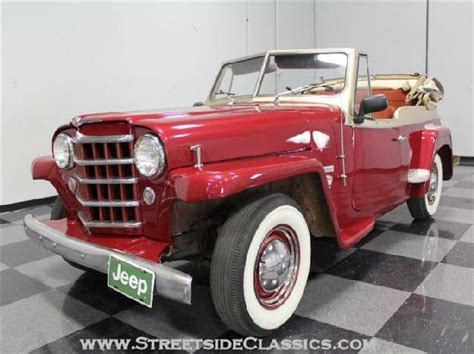 1949 willys jeep 1949 willys jeep cars vintage jeeps overlands willys