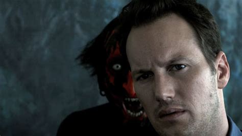 insidious movie red faced demon the official monster bash blog insidious x 2