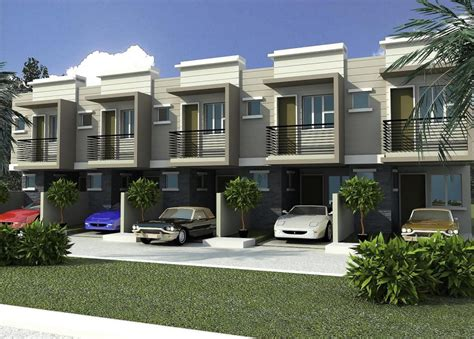townhouse design philippines townhouse design google search townhouses