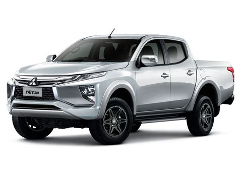 Mitsubishi Truck 2020 by The Mitsubishi L200 2020 Spesification Review 2019