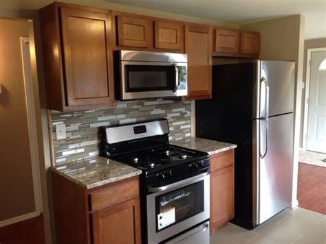 Glenwood Kitchen Cabinets Flipping Homes Our Glenwood Beech Style Is The Best