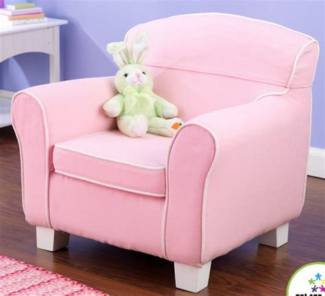 girls bedroom sofa new kids pink sofa chair kidkraft childrens furniture