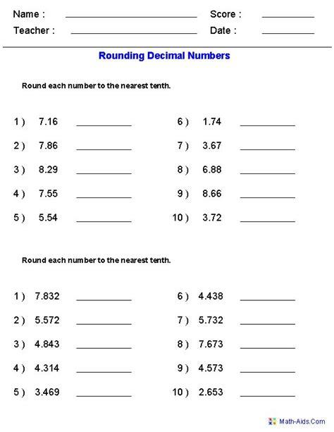 5 Nbt 1 Worksheets by 5 Nbt 1 Worksheets Lesupercoin Printables Worksheets