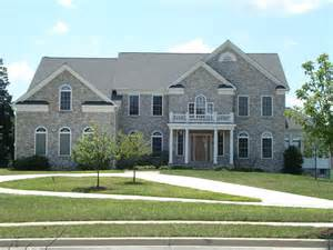 Luxury Homes In Bowie Md Quot Bequest Quot The Legacy Of Fairwood Bowie Md