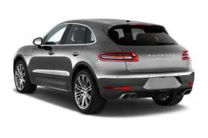 Porsche macan turbo gets factory performance package