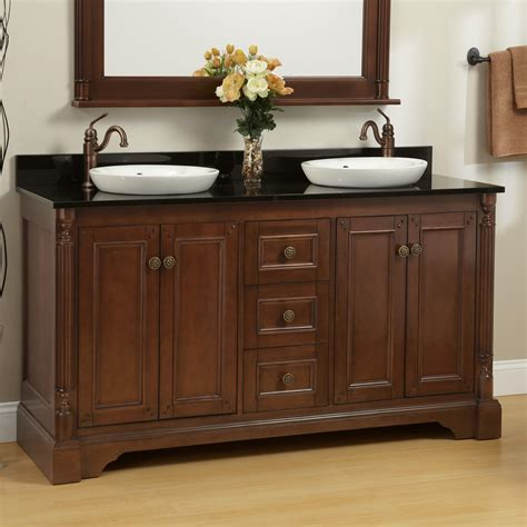 offset bathroom vanity tops offset sink vanity top befon for