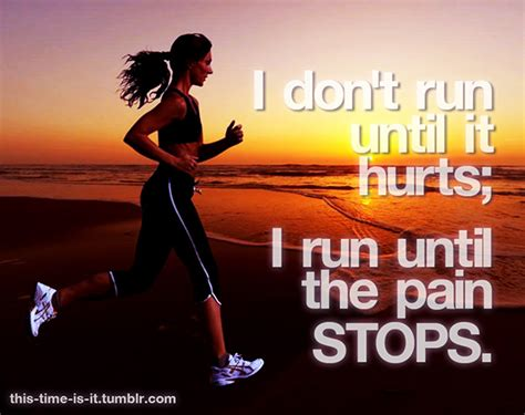 Running Quotes Encouraging Quotes For Runners Quotesgram