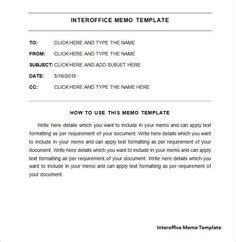 interoffice memo professional design memo template