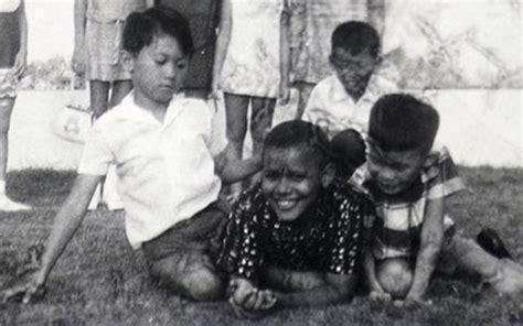 barack obama biography indonesia timeline of barack obama s life timetoast timelines