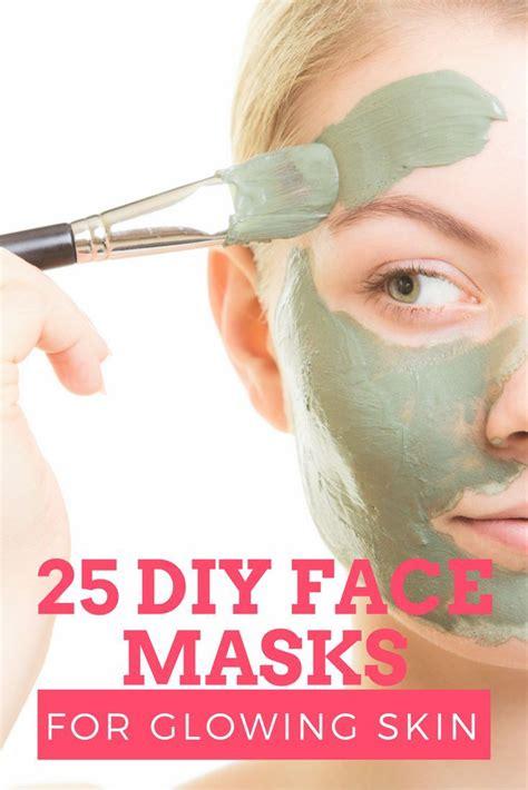 Diy Moisturizing Mask Bright Bold And Beautiful Best 25 Diy Mask Ideas On Masks Skin Mask And Masks