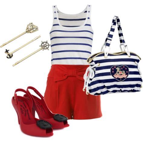 nautical theme dress up ideas date style ideas