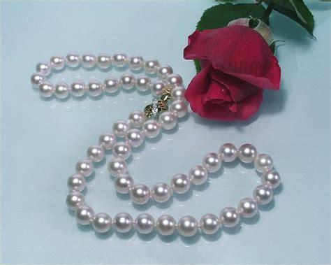 Perlenkette Zur Hochzeit by Hochzeit Geschenk Vom Edelkontor