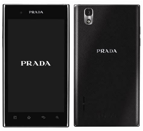 Lg Prada Phone Stockists Announced by Lg Makes Prada By Lg 3 0 Smartphone Official Tech Ticker