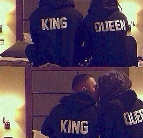couple hoodie boy king girl queen and new design couple king or queen hoodie sweatshirt brand new unisex by upper