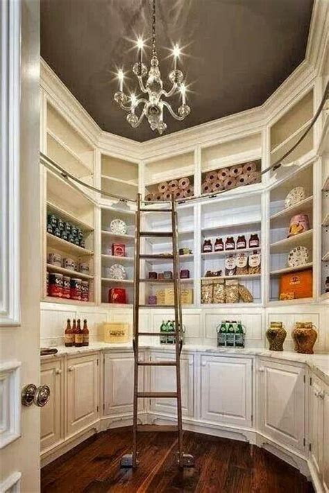 South Pantry by Pantry Home