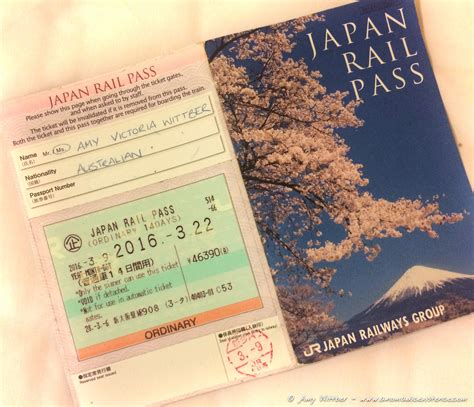 Ill Pass On The Railroad Stripes by Is A Japan Rail Pass Worth It A Nomadic Existence