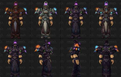 challenge mode mage available mop cm sets page 10