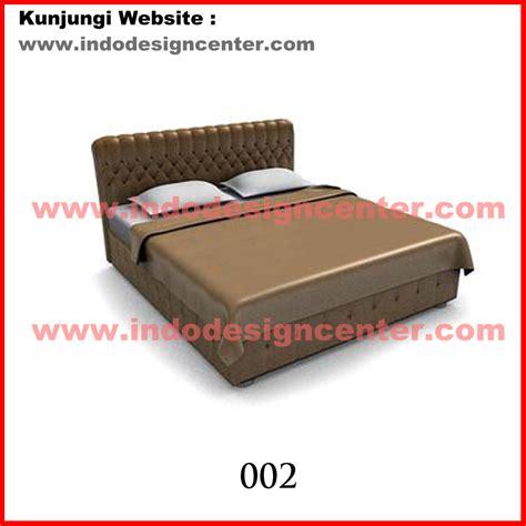 Kasur Tidur Lantai 3d models tempat tidur dan kasur 2