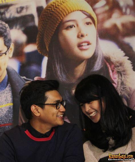 film indonesia refrain download foto foto kedekatan afgan dan maudy ayunda di preskon film