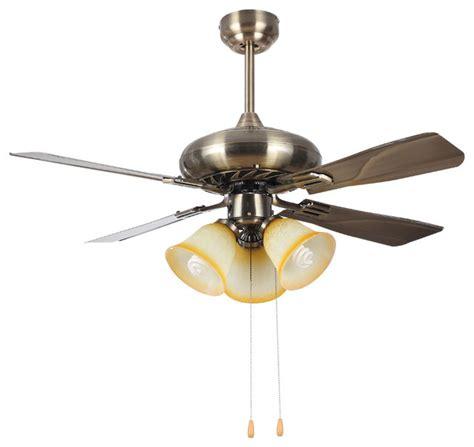 antique bronze large ceiling fans light modern ceiling