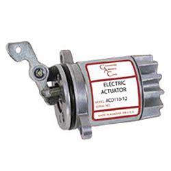 gac 110 series engine mounted actuator deutz 1011
