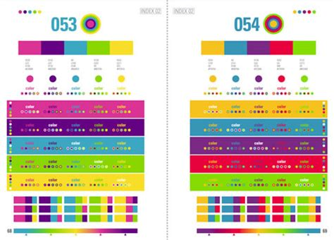 creative color schemes creative color schemes 2 rgb version